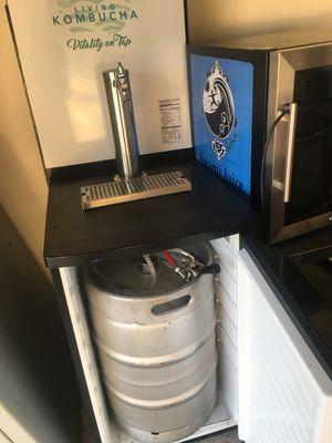 Keg beer 🍺 for Sale in Boca Raton, FL