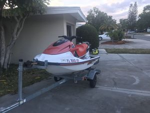 Yamaha 1200 gp 1998 for Sale in Bradenton, FL