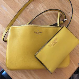 Kate Spade Purse and Wallet for Sale in Richmond, CA
