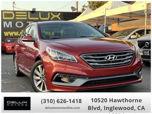 2016 Hyundai Sonata for Sale in Lennox, CA