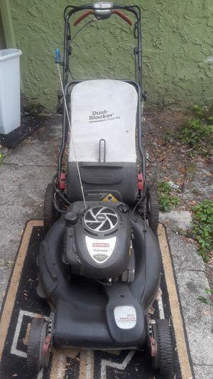 Craftsman Lawnmower for Sale in Orlando, FL