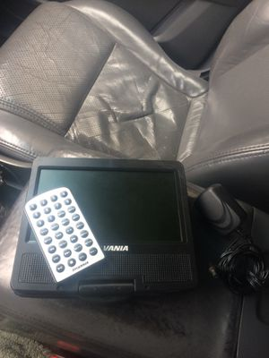 Portable DVD player for Sale in Bronx, NY