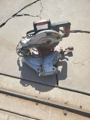 Wood Cutter for Sale in Fresno, CA