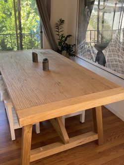 Gorgeous Custom Dining Table for Sale in Los Angeles,  CA