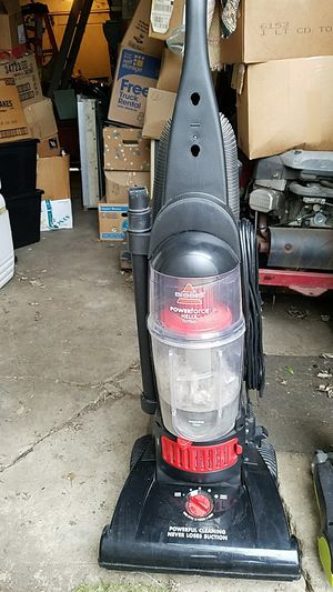 Bissell PowerForce Helix Turbo vacuum for Sale in Columbus, OH