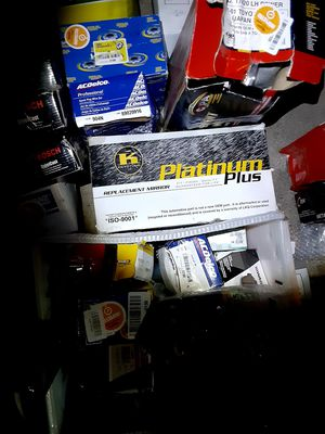 Misc (Car parts) for Sale in Arlington, TX