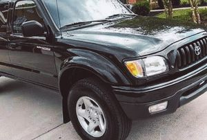 Toyota Tacoma 2001 Price$1200 for Sale in Madison, WI