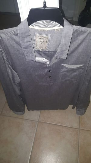 A LOT OF MEN BRAND CLOTHES FROM GUESS, CALVIN KLEIN, INC,US POLO,ALFANI,DANIEL CREMIEUX, REEL LEGEND AND MORE ALL FOR JUST $69 for Sale in Lehigh Acres, FL