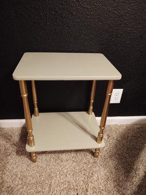 Side table for Sale in Longview, TX