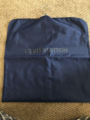 Louis Vuitton Garment Bag for Sale in Fresno, CA