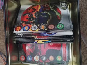 Bakugan cards for Sale in Anaheim, CA