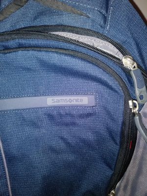 Samsonite laptop backpack for Sale in Bronx, NY