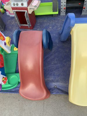 play slide for Sale in Fresno, CA