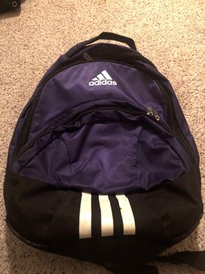 Adidas backpack for Sale in Adelphi, MD
