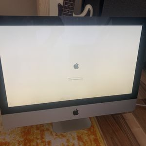Apple IMac 2009 21.5inch - Perfect Condition for Sale in Henderson, NV