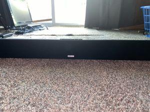 Polk Audio surroundbar Sad speaker and subwoofer for Sale in Valley Park, MO
