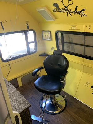 Nomad mobile barbershop home for Sale in Hartford, CT