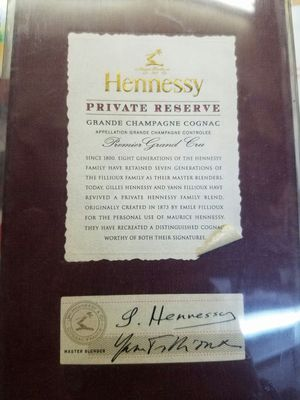 Hennessy for Sale in San Francisco, CA