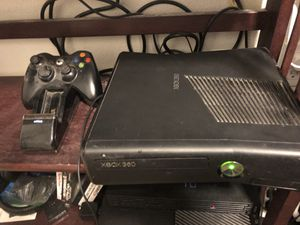 Xbox 360 and 11 games for Sale in Estacada, OR