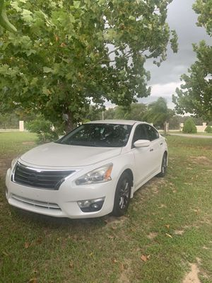 Nissan Altima 2015 for Sale in Haines City, FL