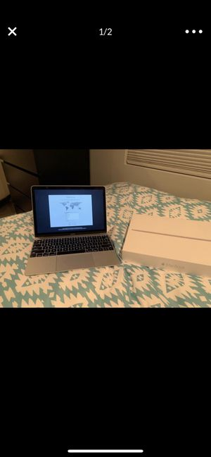 Macbook 12in for Sale in Phoenix, AZ