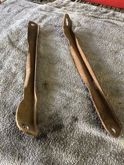 68-72 Chevelle GTO GS 442 Rear Control Arm Braces for Sale in OR,  US
