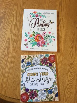 Adult coloring books for Sale in Fife, WA