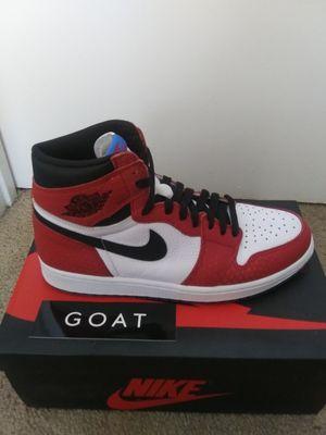 The Goat Jordan 1's for Sale in Washington, DC