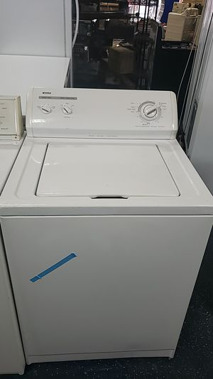 Kenmore Washer for Sale in Detroit, MI