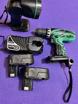 18 volt cordless drill for Sale in Daniels, MD