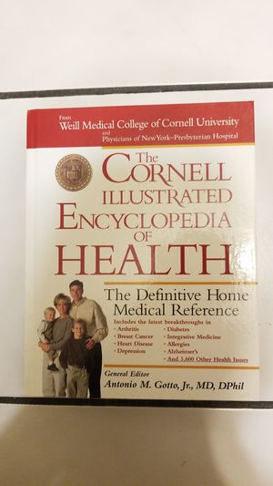 Encyclopedia of Health for Sale in West Palm Beach, FL