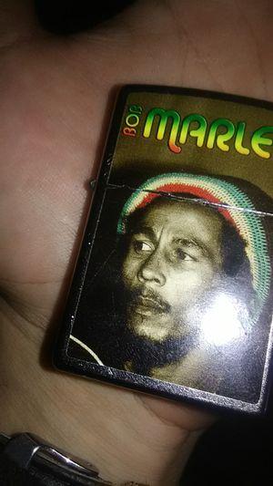 Bob Marley zippo for Sale in Fresno, CA