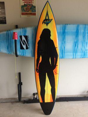 Surfboard for Sale in Penryn, CA