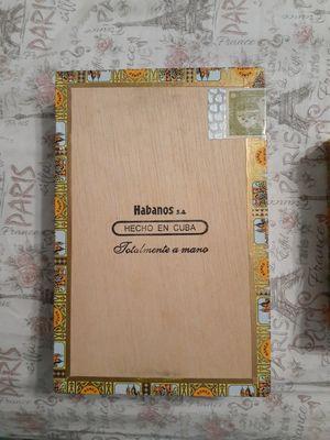 Tabacos Romeo y julieta for Sale in Miami, FL