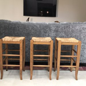 Pottery Barn Barstools for Sale in Paradise Valley, AZ
