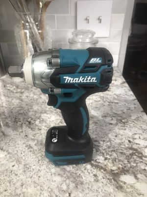 """New makita 3 speed 1/2""""Sq driver impact wrench for Sale in Arlington, TX"""