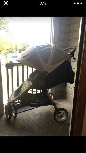 Baby Jogger Citi Mini Stroller for Sale in Everett, WA