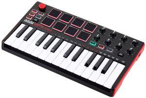 Laptop Keyboard and Pad Controller MPK Mini for Sale in Seattle, WA