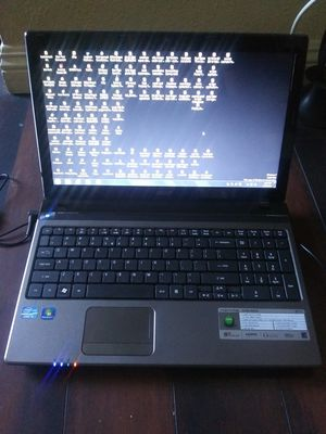Acer Laptop for Sale in Bell Gardens, CA