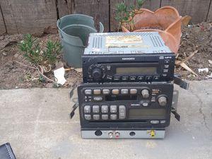Car stereo for Sale in Stockton, CA