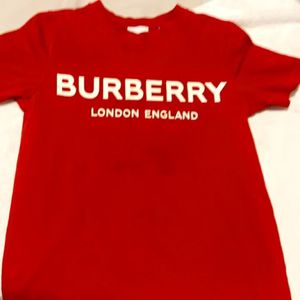Burberry Size 10 Unisex for Sale in Chicago, IL