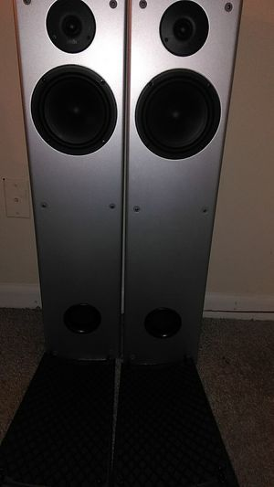 Polk audio speakers for Sale in Marietta, GA