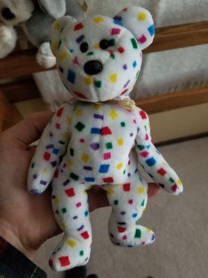 """""""TY 2K"""" Beanie Baby for Sale in Kenosha, WI"""