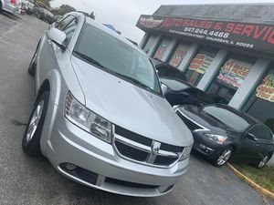2010 Dodge Journey for Sale in Waukegan, IL