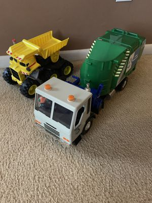 Tonka toys for Sale in Gaithersburg, MD