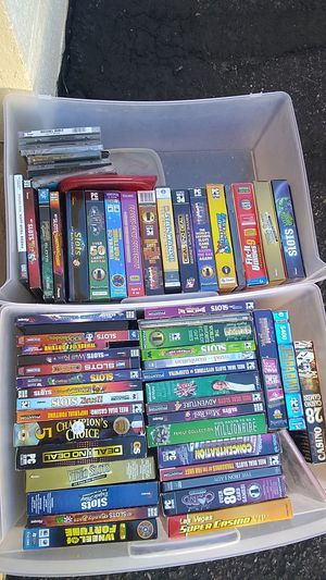 PC games and slots for Sale in Tucson, AZ