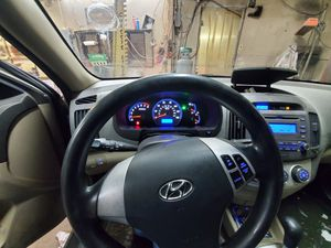 2008 Hyundai elantra for Sale in Phoenix, IL