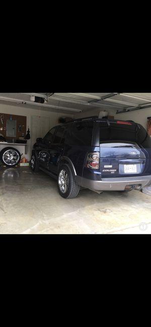 Ford Explorer for Sale in Nashville, TN