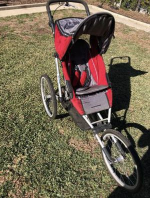 Schwinn jogging stroller for Sale in Montebello, CA
