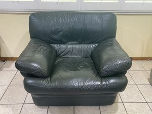 leather couch set for Sale in Whittier, CA